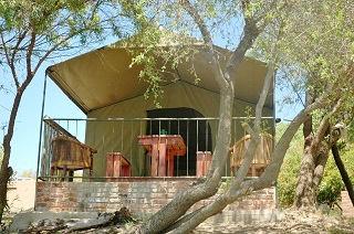 Bloemhof Dam Camping Camping And Accommodation Reservations