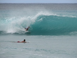 Surfing Schools in South Africa. Surf Camps - St Lucia KZN