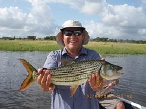 Jozini Tigerfishing